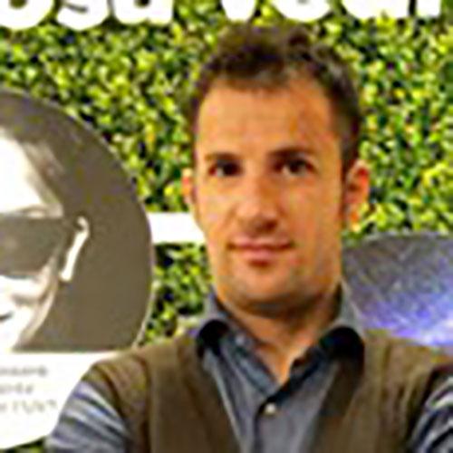 Luca Ciavarra