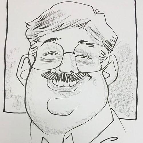 Sergio Silingardi